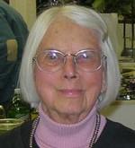 Elizabeth Nichols, 2013 DSA