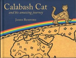 Calabash Cat cover