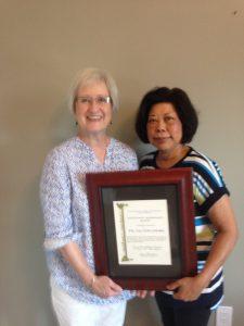 2015 Research Award Cecilia Wang (1)